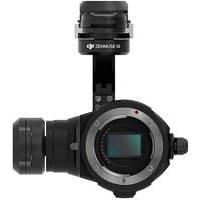 DJI Zenmuse X5 3-Axis Gimbal and Camera (Excluding Lens)