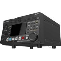 Panasonic AJ-PD500EJ (AJPD500EJ, PAN-AJ-PD500EJ, PANAJPD500EJ) P2 HD Half rack recorder with native AVC-ULTRA recording