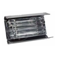 Kino-Flo CFX-244 (CFX244) 2ft 4Bank Single Soft Lighting Fixture Only (requires ballast, cable, mount and lamps)