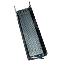 Kino-Flo CFX-484 (CFX484) 4ft 4Bank Single Soft Lighting Fixture Only (Requires Ballast, Cable, Mount and Lamps)