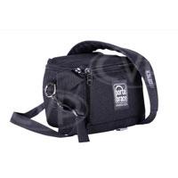 Portabrace C-MO-PIXSD (CMOPIXSD) Carrying Case & Anti-Glare Visor- for Sound Devices PIX 220/240 (internal dimensions: 21.59 x 13.97 x 15.24 cm) (black)