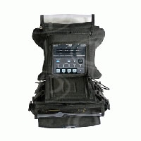 Portabrace AR-R44 (ARR44) Audio Recorder Case for Edirol R44 + Roland R44 (black)