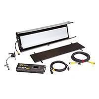 Kino Flo SYS-S30-230U Select 30 DMX Bi-colour LED Soft Light System - Univ 230U (SYSS30230U)
