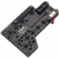 Tilta ESR-LTP01 (ESRLTP01) Long Top Plate Compatible with the Alexa Mini Kit