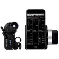 PDMovie PD3-P1 (PD3-S1) Remote Air Pro iOS Wireless FIZ Lens Control System - Single Channel