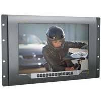 Blackmagic Design (BMD-SMTV4K12G) SmartView 4K - Ultra HD Broadcast Monitor with 12G-SDI