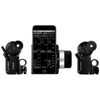 PDMovie PD3-P2 (PD3-S2) Remote Air Pro iOS Wireless FIZ Lens Control System - Dual Channel