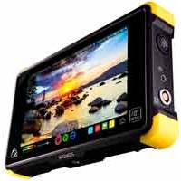 Atomos Shogun Flame 7.1-inch AtomHDR 1500nit Field Monitor with 4K Recording (AO-ATOMSHGFL2)