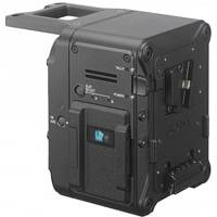 Sony AXS-R7 (AXSR7) 2K and 4K RAW External Recorder for use with PMW-F5, PMW-F55 cameras