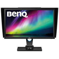 BenQ SW2700PT Pro 27in Adobe RGB Colour Management IPS LCD Monitor (BENQ003)