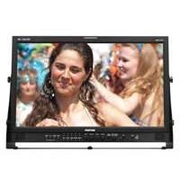 Postium OBM-P240 (OBMP240) Picture-by-Picture Monitor with 3G-SDI - 24 inch