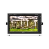 TV Logic LVM-171A (LVM171A) 17 Inch Full HD LCD Monitor with 1920 x 1080 Resolution