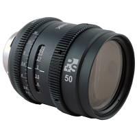 P+S Technik Kowa 50mm T2.2 Anamorphic Evolution Lens - PL Mount (p/n V32169)