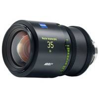 ARRI K2.47944.0 (K247944) Carl Zeiss 50mm / T1.9 MASTER ANAMORPHIC Lens with PL mount / 95 mm Front OD