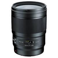 Tokina Opera 50mm F1.4 FF Full Frame Standard Prime Lens - Canon EF Mount (p/n 710052)