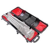 Miller 3612 Smart Case with Wheels for Miller Tripods - Medium