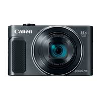 Canon PowerShot SX620 HS 20.2MP Digital Compact Camera with 25x Optical Zoom and WiFi - (Available in Black, Red and Silver)