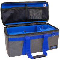 CamRade CAM-CB-HD-MEDIUM (CAMCBHDMEDIUM) camBag HD Medium (Interior Dimensions: 63 x 29 x 29)