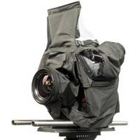 CamRade CAM-WS-RED-RAVEN (CAMWSREDRAVEN) wetSuit for the RED RAVEN Camcorder