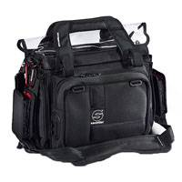 Sachtler Bags SN601 (SN-601) Eargonizer Audio Bag - Small (Replacement for Petrol PS601)