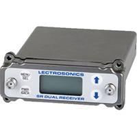 Lectrosonics SRB/E01(SRBE01) Dual-Channel Slot Mount ENG Receiver