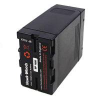 Hawk-Woods BP-75UX (BP75UX) 75Wh 14.4v Direct Sony Replacement BP-U Battery