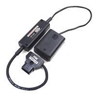Hawk-Woods LR-16 (LR16) Sony A7S Power-Con(M) - A7S Dummy Cable (45cm Length)