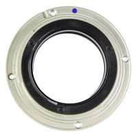 Zeiss (2002-824) Interchangeable EF Mount Set Compatible with the Compact Zoom CZ.2, 70-200 lens