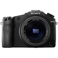 Sony Cyber-Shot DSC-RX10 II 20.2MP Digital Camera with 4K Video Recording (p/n DSCRX10M2.CEH)