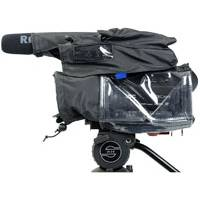 Camrade CAM-WS- GYHM170-200 (CAMWS-GYHM170200) Wetsuit for the JVC GY-HM170/200 Camcorder
