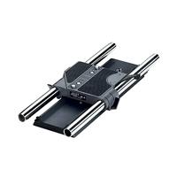 Grade B ARRI Bridge Plate BP-8 Set (19mm Rods) (K2.47090.0)