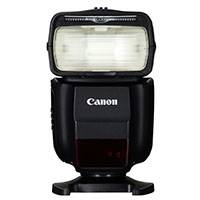 Canon Speedlite 430EX III-RT (430EXIIIRT) Flashgun for EOS and PowerShot Series Cameras (p/n 0585C011AA)