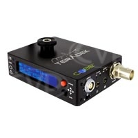 Teradek (TER-CUBE305) CUBE-305 1 Channel HD-SDI Video Decoder with OLED Display, Ethernet and External USB Port