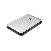 G-Tech G-DRIVE mobile - 7200RPM | USB3.0 -  1TB (GT-0G02875)