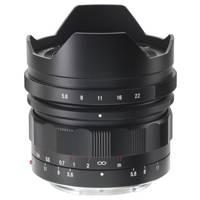 Voigtlander 12mm F5.6 II Ultra Wide-Angle Aspherical Heliar Lens - Sony E Mount (BA335B)