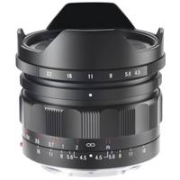 Voigtlander 15mm F4.5 Super Wide-Angle Aspherical Heliar Lens - Sony E Mount (BA329B)