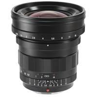 Voigtlander 10.5mm F0.95 Nokton Aspherical Super-Wide Lens - mFT Mount (BA328A)