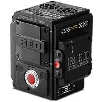 RED Weapon Magnesium 6K 19.4MP Digital Cinematography Camera with 3-Pack OLPF