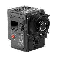 RED WEAPON Woven CF 6K 19.4MP Digital Cinematography Camera (Brain Only) Stealth with choice of OLPF