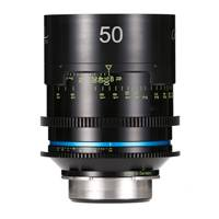 Celere HS - 50mm T/1.5 Sony E Mount with Feet (Imperial) Scale (p/n 200142)