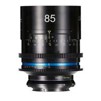 Celere HS - 85mm T/1.5 EF Mount with Feet (Imperial) Scale (p/n 200151)