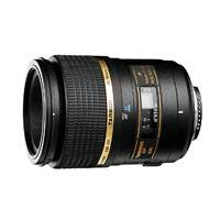 Tamron 90mm f2.8 SP AF Di Macro 1:1 Lens - Canon EF Mount (p/n 5424)