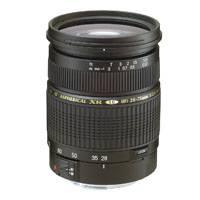 Tamron 28-75mm f2.8 SP AF XR Di LD Aspherical (IF) Macro Lens - Canon EF Mount (p/n 5455)