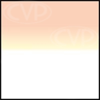 Tiffen 44CGSUN1 (44CG-SUN1) 4x4 Clear/Sunset 1 Grad Soft Edge (SE) Filter