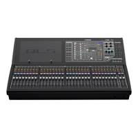Yamaha QL5 (QL5) Digital Mixing Console - 64 mono + 8 Stereo, 16 Mix Buses and 32 Analog Inputs