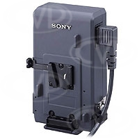 Sony AC-DN10 (ACDN10) compact and lightweight AC adaptor / single channel battery charger