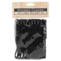Wooden Camera WC Cable Ties - 10 Pack (p/n 206200)