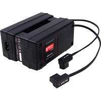 Hawk-Woods ST-2C (ST2C) Dual Sticky Charger for ST-38 and ST-75