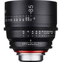 Samyang 85mm T1.5 XEEN Cine Lens - Micro Four Thirds Mount (p/n 7968)