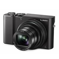 Panasonic Lumix DMC-TZ100 20.1 MP Digital Camera with 10x Optical Zoom (p/n DMC-TZ100EBK)